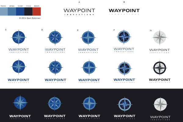 Waypoint Innovations