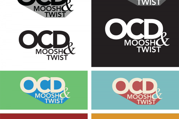 OCD Moosh & Twist